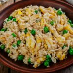 Slimming World's Special Egg Fried Rice – Recipes Egg Fried Rice