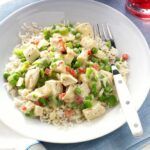 Slow Cooked Chicken A La King – Recipes Chicken A La King