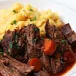 Slow Cooker Beef Stew Recipe by Tasty