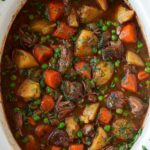 Slow Cooker Beef Stew – Recipes Vegetable Beef Soup Slow Cooker
