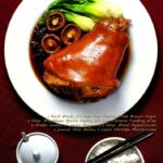 Slow Cooker Braised Pork Hocks – Recipes Pork Hocks Slow Cooker