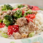 Slow Cooker Chicken And Broccoli – Healthy Recipes Ree Drummond