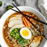 Slow Cooker Ramen Noodles Recipe – Simple Recipes Ramen Noodles