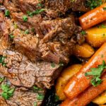 Slow Cooker Roast Beef – Recipes Beef Joint