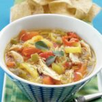 Smoked Chicken Banana Pepper Soup Recipe – Soup Recipes Yellow Peppers