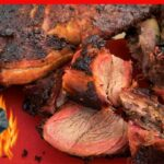 Smoking WIld Game | Can You Eat A Javelina | Chef Johnny Smokes Javelina On  A Drum Smoker