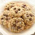 Soft And Chewy Oatmeal Chocolate Chip Cookies – Recipe Chocolate Oatmeal Cookies