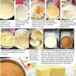 Soft And Light As Air Japanese Cheesecake – Dessert Recipes Japanese