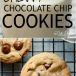 Soft Chewy Crisp Chocolate Chip Cookies – Simple Recipes Cookies