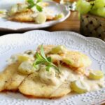 Sole Veronique | Recipes, French Sole Recipe, Sole Recipes – Recipe Fish Veronique