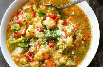 Soup Recipes: 9 Hearty Soup Recipes for Dinner — Eatwell9