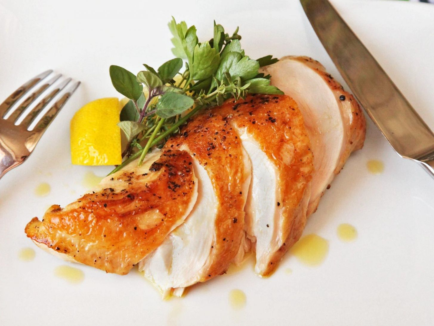 Sous Vide Chicken Breast Recipe - Recipes Chicken Breast With Skin On