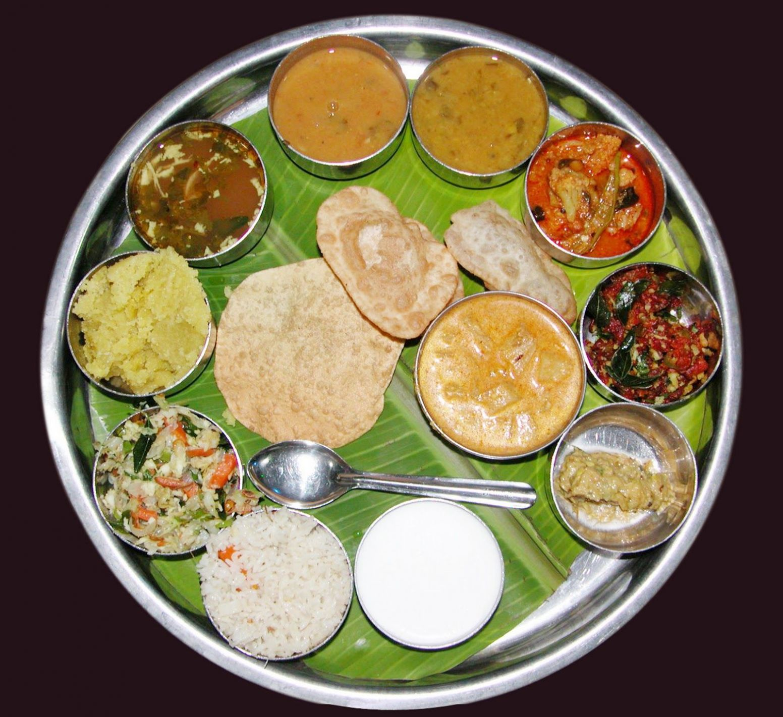 South Indian food - Google Search | Indian food recipes, Indian ..