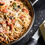 Spaghetti Puttanesca – Simple Recipes Nytimes