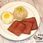 Spamsilog – Filipino Chow's Philippine Food And Recipes – Breakfast Recipes Pinoy