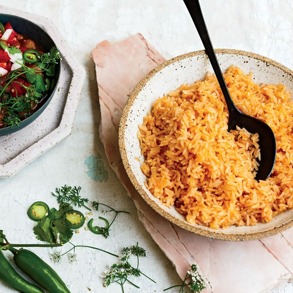 Spanish Rice