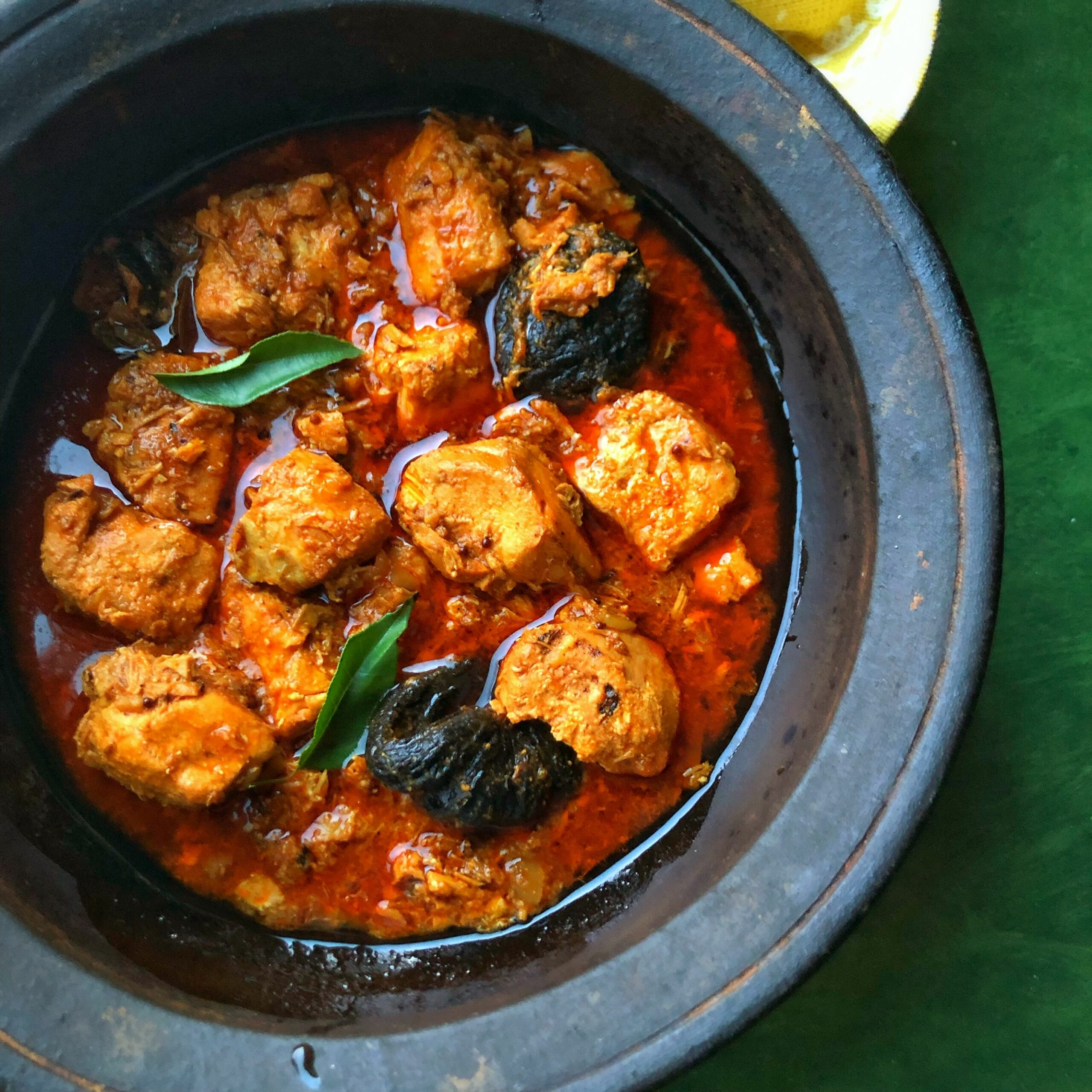 Spice Up Dinner With This Kerala Red Fish Curry - Dinner Recipes Kerala Style