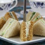 Spiced Chutney Sandwich Recipe With Mint Mayo – Sandwich Recipes Chutney