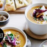 Spiced Pumpkin Soup | Gourmet Traveller – Soup Recipes Gourmet Traveller