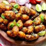 Spicy Baby Potatoes Recipe – Potato Recipes For Babies