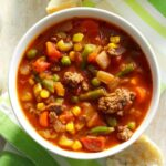Spicy Beef Vegetable Stew – Recipes Veg Beef Soup