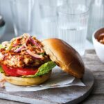 Spicy Chicken Burgers – Recipes Chicken Burgers
