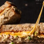 Spicy Chipotle Tuna Melt Sandwiches – Recipes Sandwich Melts