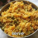 Spicy Peas Pulao Recipe – Yummy Tummy – Variety Rice Recipes Yummy Tummy