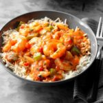 Spicy Shrimp With Rice – Recipes Rice With Shrimp