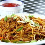 Spicy Vegetable Noodles Recipes – Recipes With Vegetable Noodles