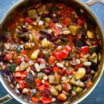 Spicy Vegetarian Chili – Recipes Vegetable Chili