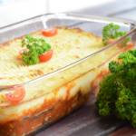 Sponsored) Vegetable And Pilchards Shepherd's Pie | ZimboKitchen – Mashed Potato Recipes Zimbokitchen