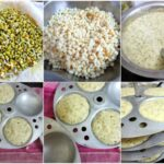 Sprouted Moong Dal Idli – Breakfast Recipes Healthy Indian