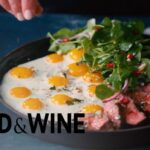 Steak and Quail Eggs | Recipe | Food & Wine