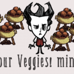 Steam Workshop :: Eat Your Veggies! – Vegetable Recipes Don'T Starve