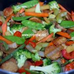 Stir Fried Vegetables Recipes – Nhymbe