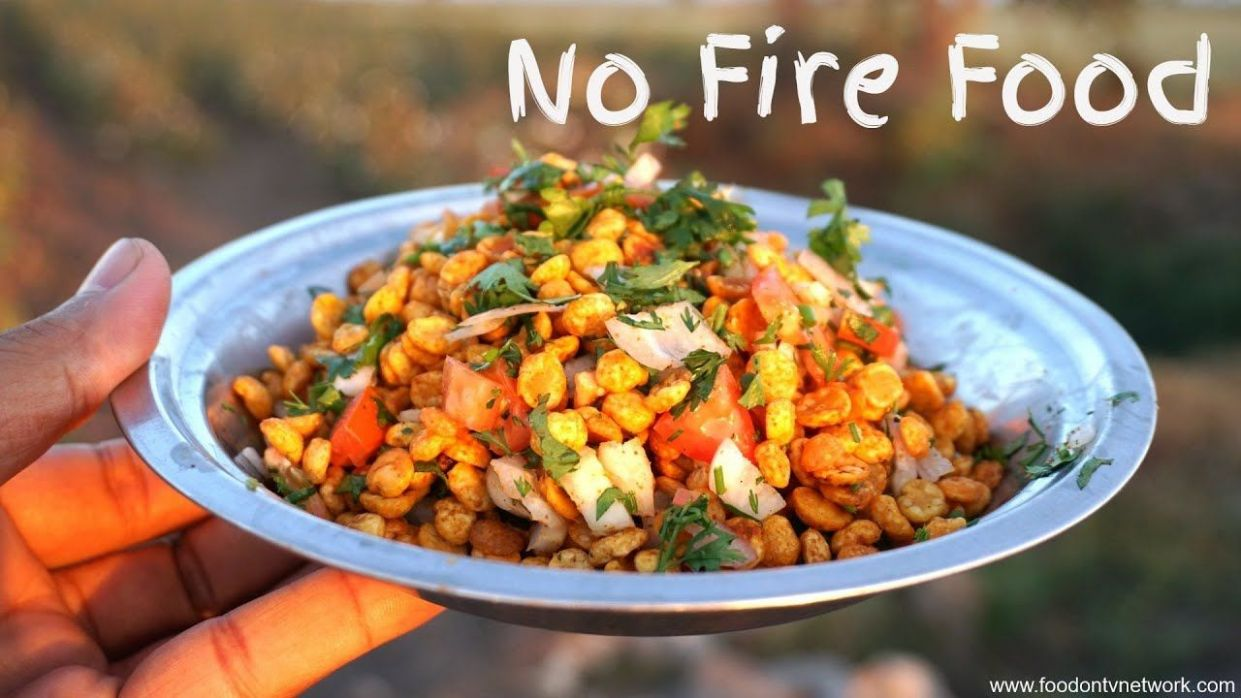 Street Food Cooking Without Fire | Kids Recipes | IFTT S10EP10 ..