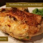 Stuffed Bone In Chicken Breasts – Recipes Chicken Breast On The Bone