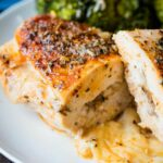 Stuffed Herbed Chicken Breasts – Recipes Chicken Breast Fillets
