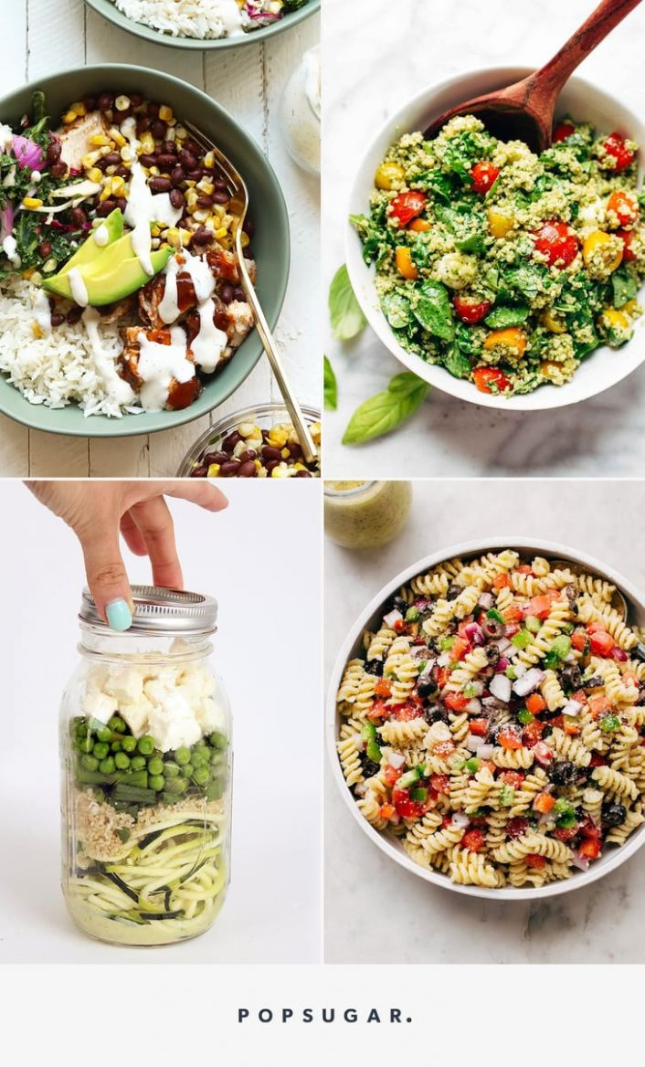 Summer Lunch Ideas | POPSUGAR Food - Summer Recipes For Lunch