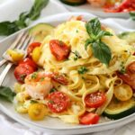 Summer Pasta Primavera – Summer Recipes Pasta