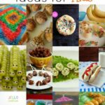 Summer #recipe Ideas For #kids! Keep The Kids Entertained For ..