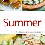 Summer Recipes – Closet Cooking – Summer Recipes Quick And Easy