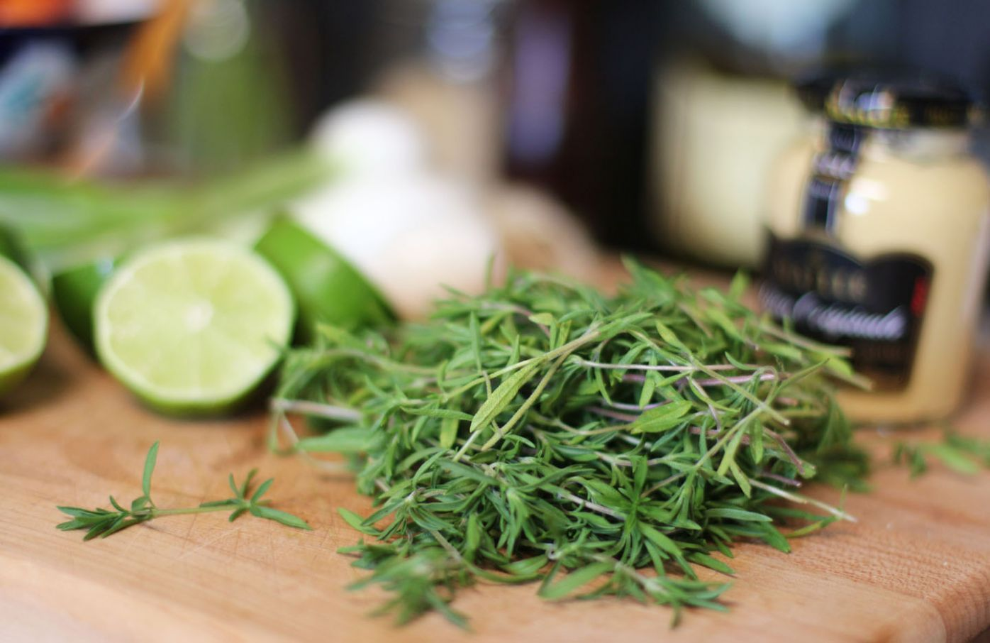 Summer Savory Is the Skinny Herb Nobody Knows, But All Cooks ...