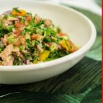 Summer Tuna Salad | Healthy Recipes | Heart Foundation NZ – Healthy Recipes Heart Foundation