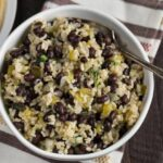 Super Easy Black Beans & Rice – Recipes Rice And Black Beans