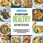 Super Food Ideas Everyday Healthy Cookbook | Magsonline – Healthy Recipes Everyday