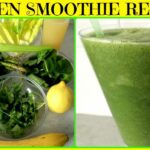 Super Green Smoothie For Glowing Skin, Weight Loss & Detox – Smoothie Recipes For Weight Loss Youtube