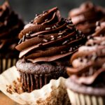 Super Moist Chocolate Cupcakes | Sally's Baking Addiction – Recipes Chocolate Cupcakes
