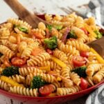 Supreme Pasta Salad – Recipes Using Salad Supreme Seasoning